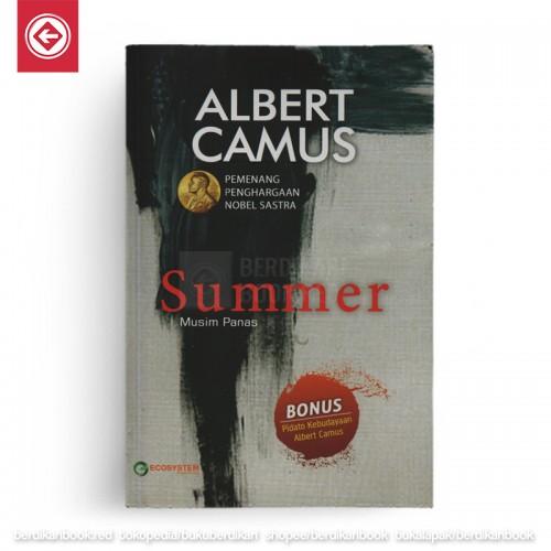 Summer Musim Panas