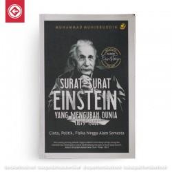 Surat Surat Einstein yang Mengubah Dunia
