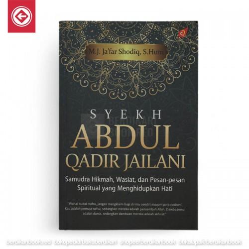 Syekh Abdul Qadir Jailani
