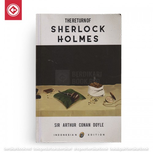 The Return of Sherlock Holmes New