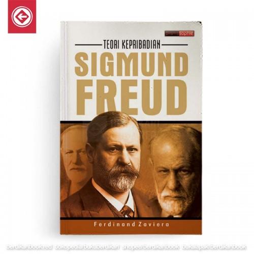 Teori Kepribadian Sigmund Freud