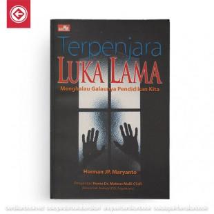 Terpenjara Luka Lama