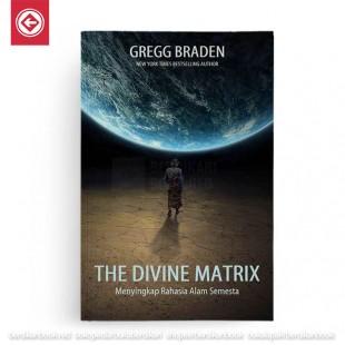 The Davine Matrix Menyingkap Rahasia Alam Semesta