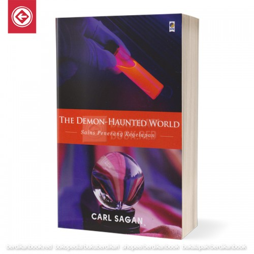 The Demon-Haunted World Sains Penerang Kegelapan