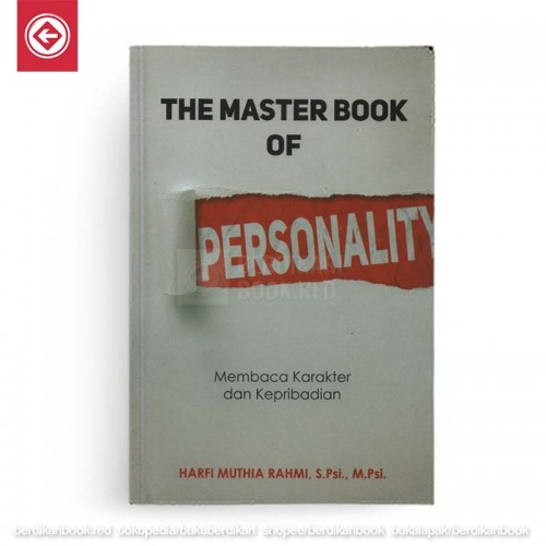 The Master Book of Personality