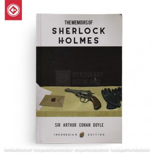 The Memoirs of Sherlock Holmes New
