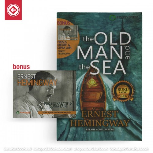 The Old Man and The Sea - New