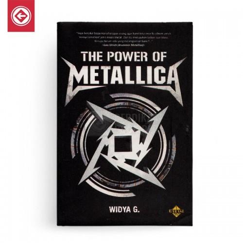 The Power of Metallica
