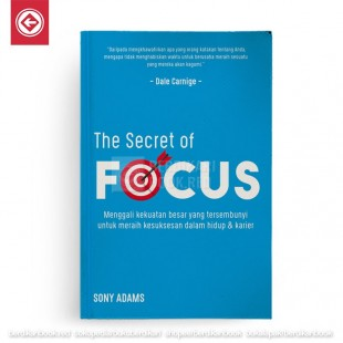 The Secret of Focus
