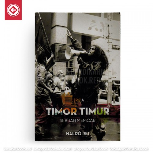 Timor Timur Sebuah Memoar