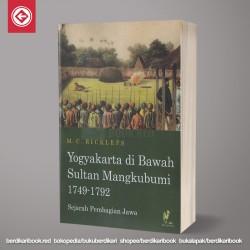 Yogyakarta di Bawah Sultan Mangkubumi 1749-1792