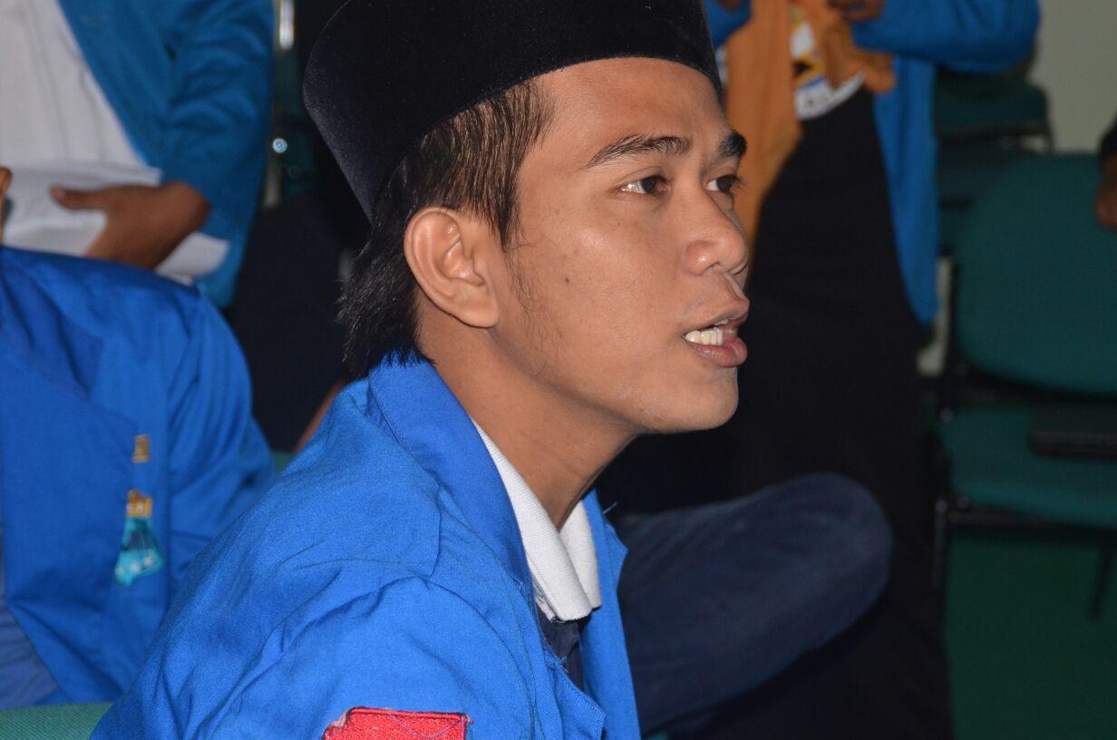 Musmpimcab PMII Bangkalan Berjalan Alot