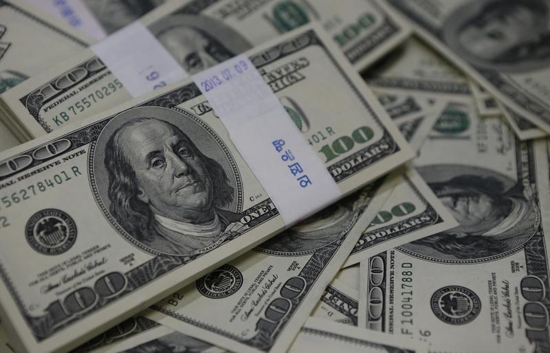Hari Ini Rupiah Berada di 13.300 per 1 Dolar USA