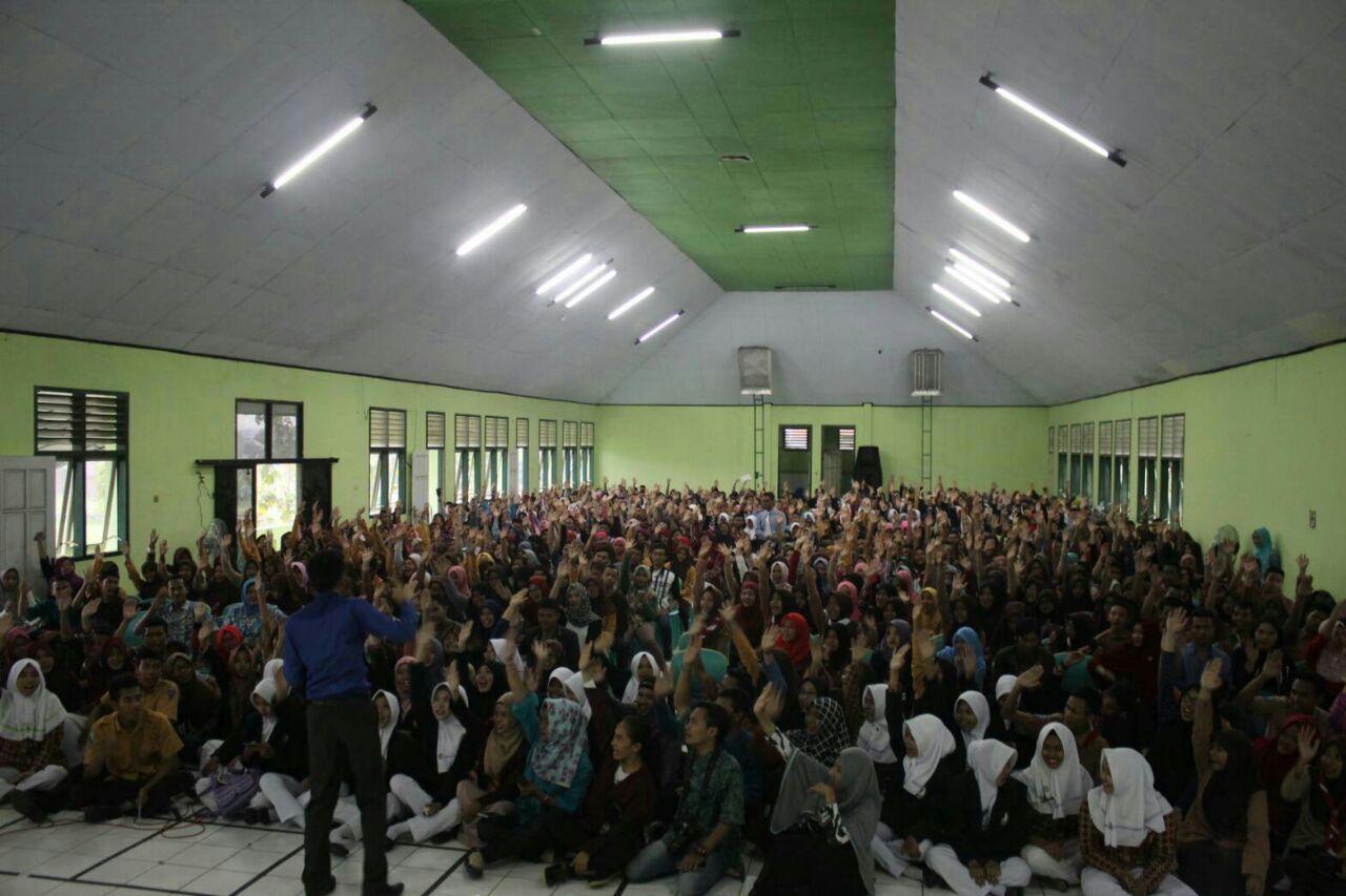 Membangun Usaha di Usia Muda Untuk Kemandirian Bangsa