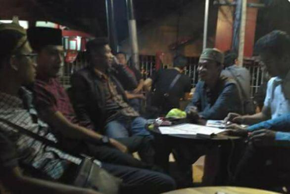 PMII Se Madura Tegaskan Kadernya tidak Ikut Demo 4 November