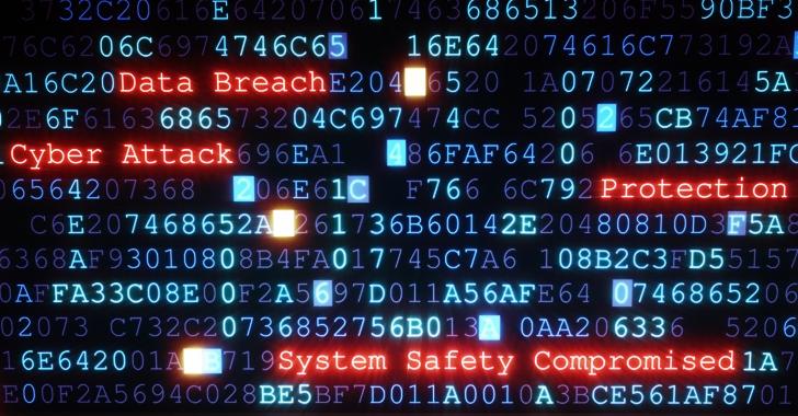 Para Hacker Serang Situs-situs Besar AS