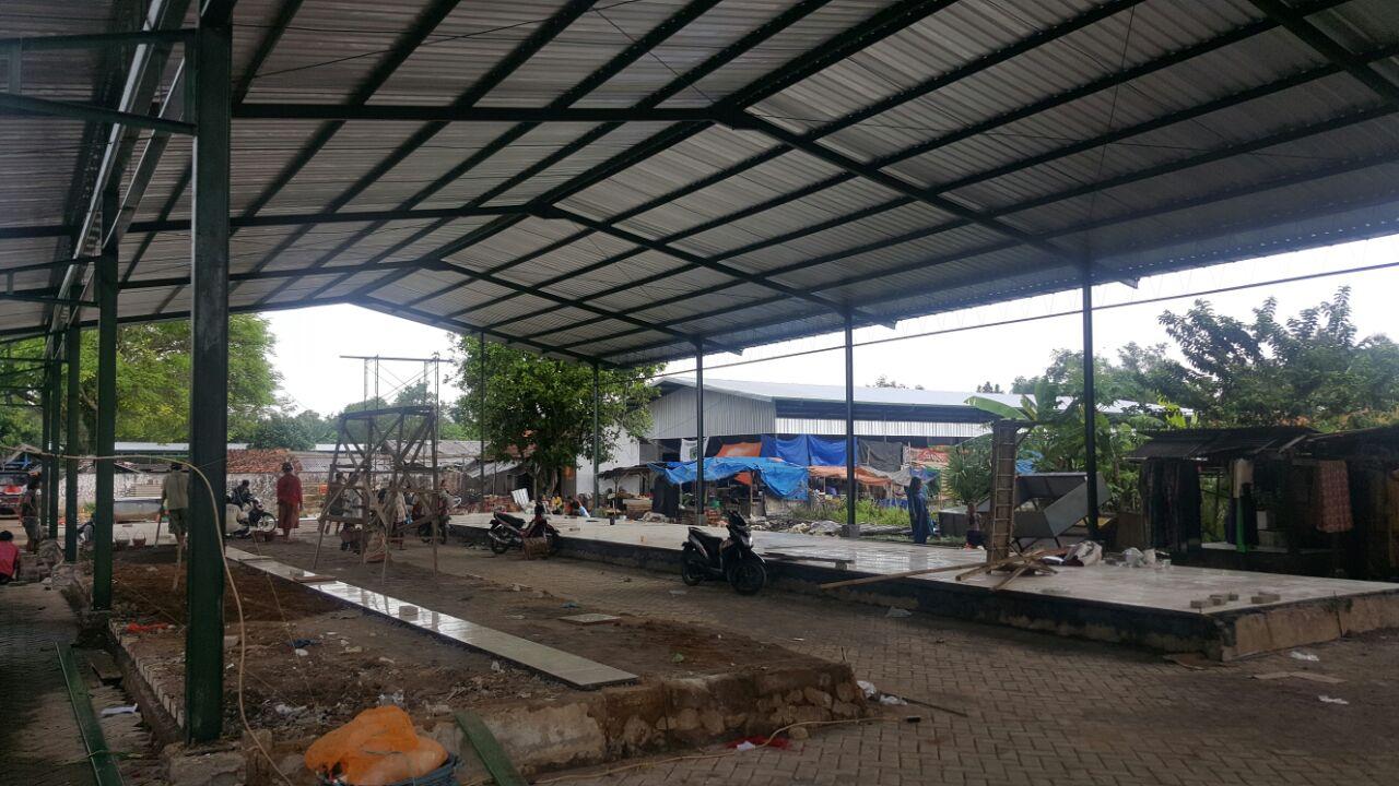 MCW Banyak Pekerjaan Proyek Pemerintah di Bangkalan ditemukan Tanpa Papan Nama
