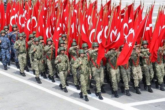 9 Lembaga Pendidikan di anggap Turki sebagai Kelompok Fathullah Gulen