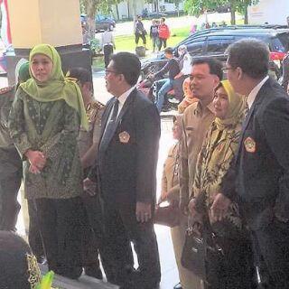 Pentingnya Mahasiswa Bagi Masyarakat, Kuliah Tamu Menteri Sosial di UTM