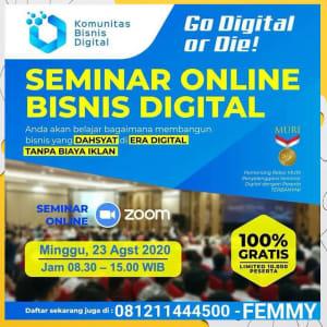 seminar digital