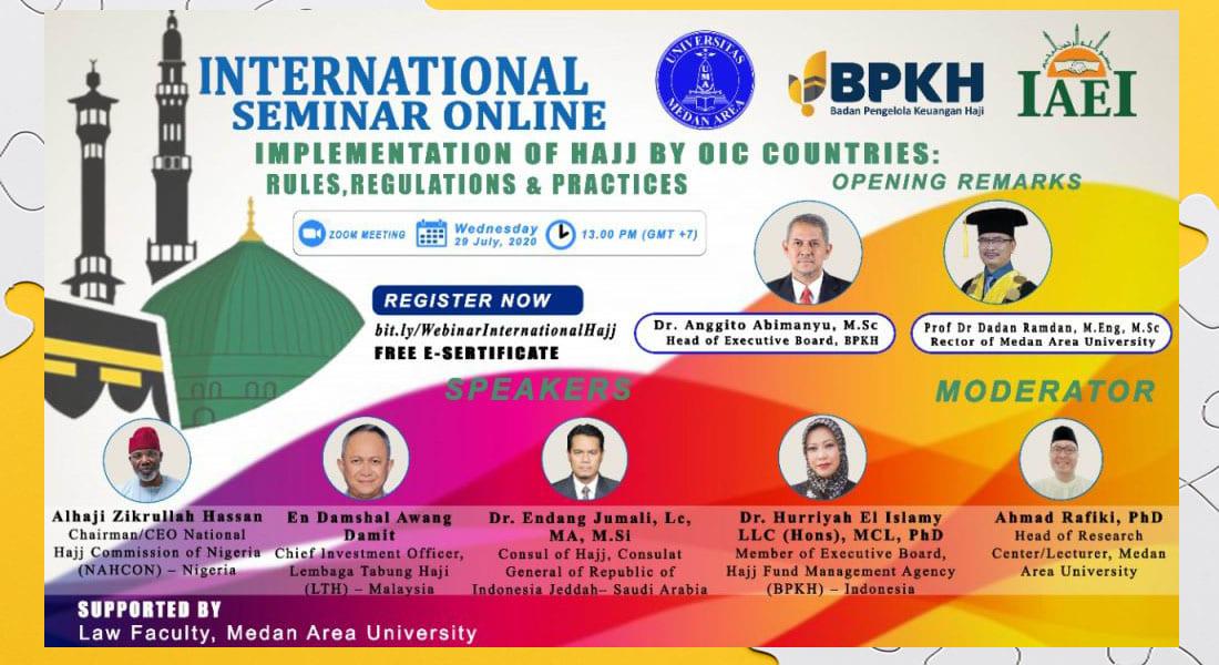 info seminar