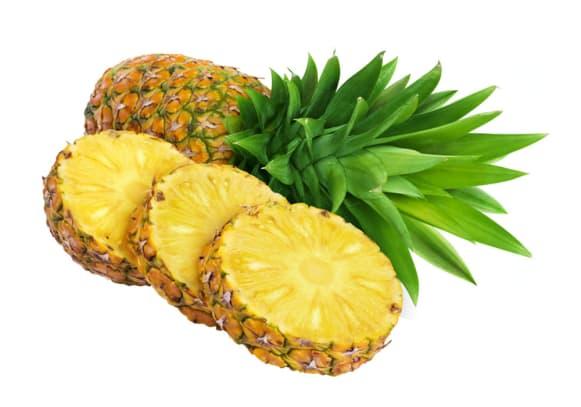 manfaat nanas untuk kulit