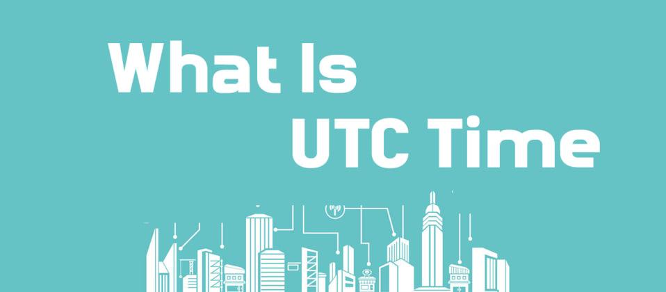 utc time