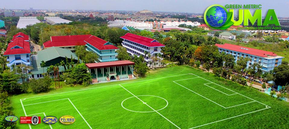 campus UMA