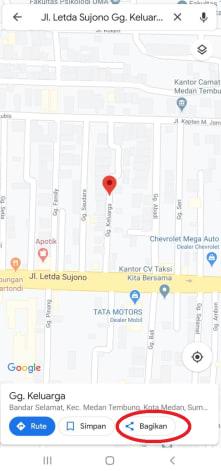 google maps hp