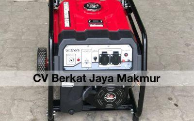 Genset Bensin Brothers 2800 Watt LX