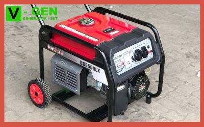 Genset Bensin Brothers 900 Watt