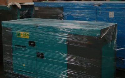 Jual Genset Solo | Supplier Distributor Genset Harga Murah