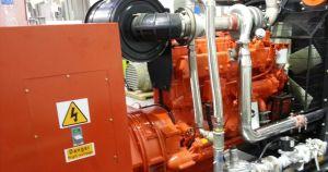 Genset Gas LPG LNG Murah