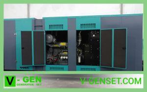 harga genset yanmar 35 kVA murah bergaransi negotiable