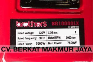 genset-brothers-BG10000LX-spec