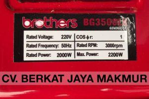 genset-brother-bg3500lx-2000w