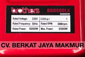 genset-brother-bg9500lx-6000w