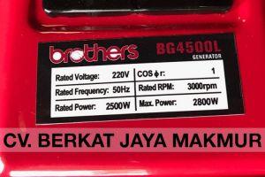 genset-brother-bg4500l-2500w