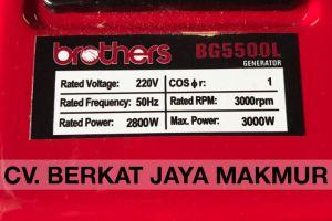 genset-brother-bg5500l-2800w