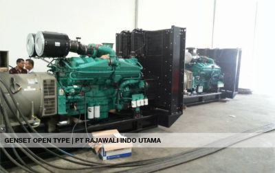 genset-open-type-murah