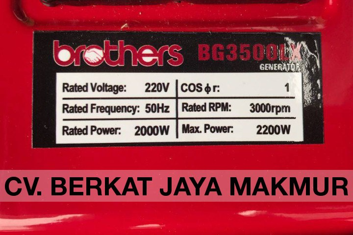 genset-brother-bg3500lx-2000w