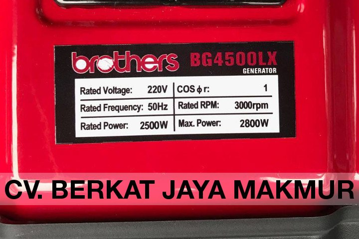 genset-brother-bg4500lx-2500w