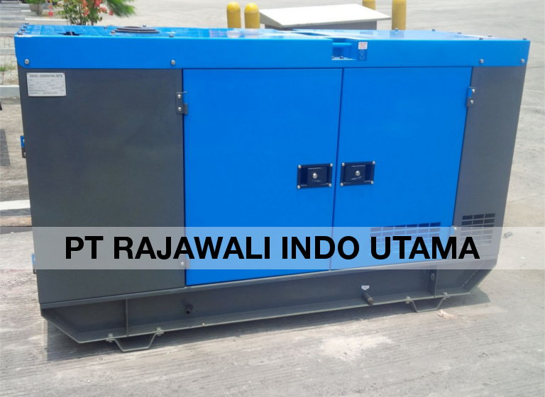 Diesel Genset Fawde 25 kVA with Winston