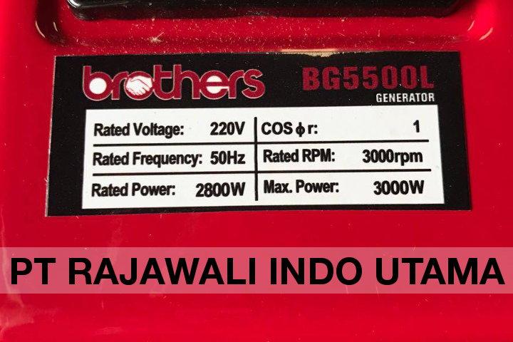 genset-brother-murah-bg5500l-2800w