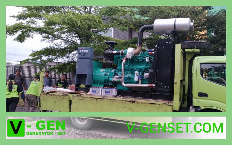 Jual Genset Surabaya | Supplier Distributor Harga Murah