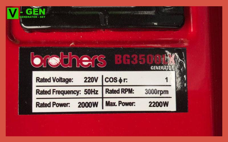 genset-brother-spec-bg3500lx-2000w
