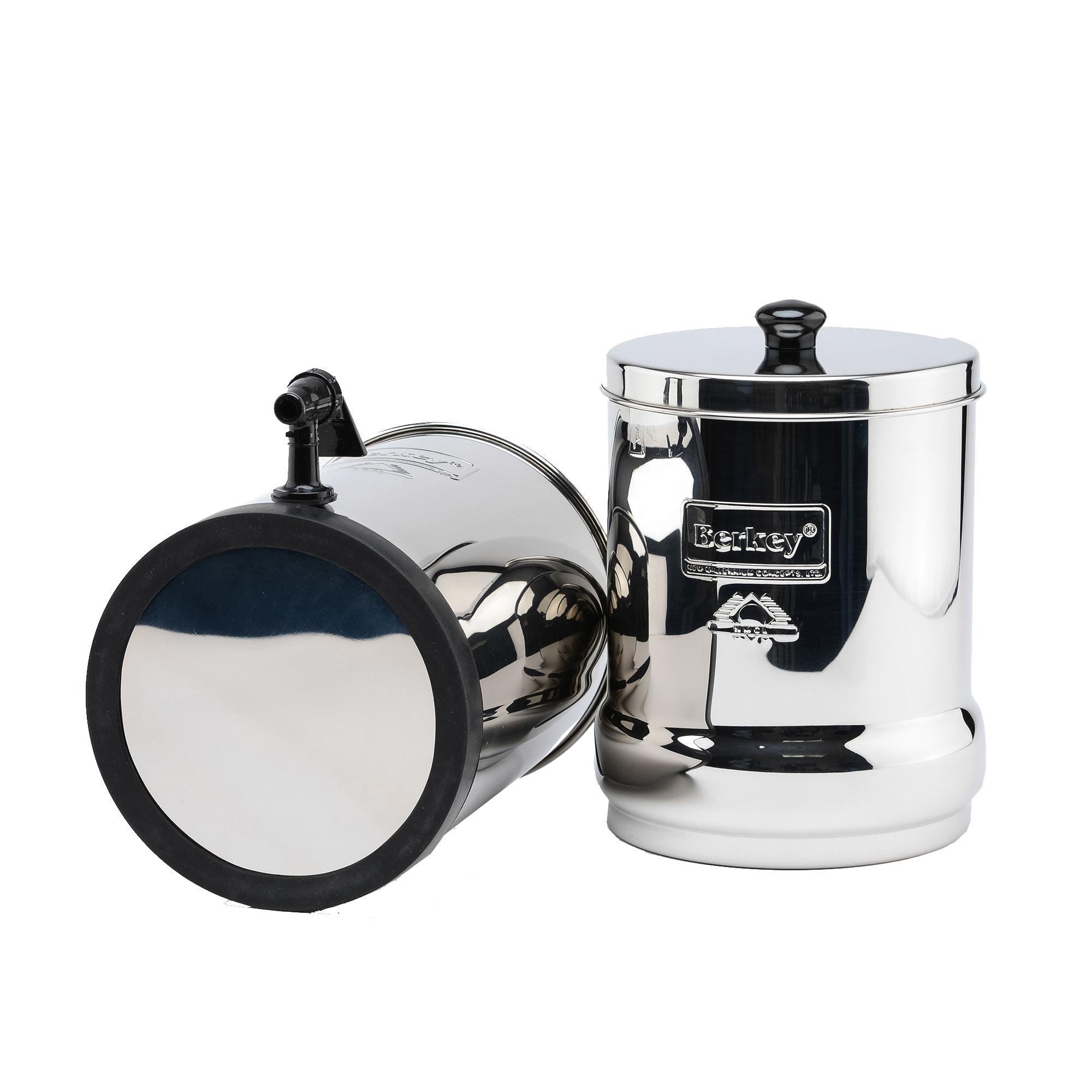 Travel Berkey Waterfilter Systeem Berkey Water Filters