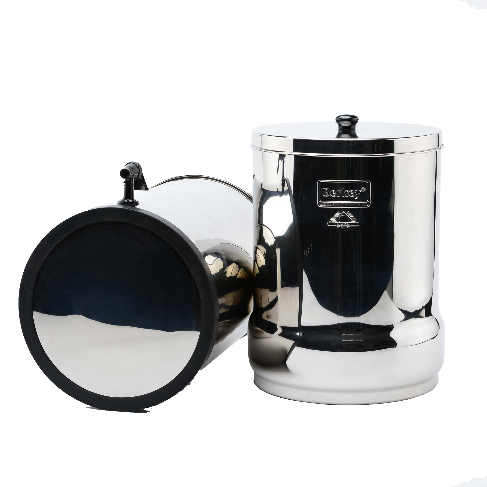 Crown Berkey Water Filters Berkey Water Filters