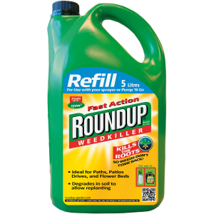 Roundup Weed Killer reported by Berkey Water Filters Europe