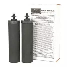 Les Systèmes dEpuration de lEau Berkey Comparés à dautres Filtres à Eau